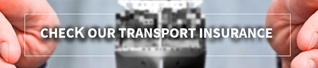 Check our transport insurance