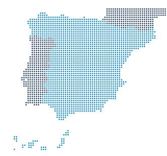Lamaignere spain flexible transport and logistic solutions for Oficinas de air europa en madrid