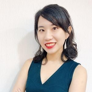 Linda Jan (Taipei Office)