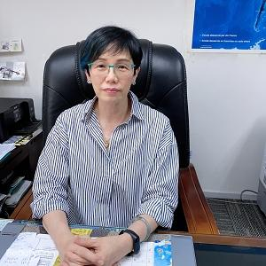 Lily Chang (Shanghai Office)