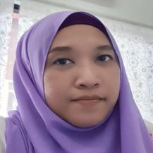 Sabrina  Ahmad (Singapore Office)