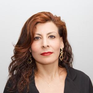 Ximena Oblitas (Santiago de Chile Office)