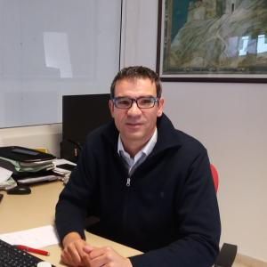 Juan Carlos Torá (Alicante Office)