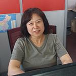 Judy Kang (Seul Office)