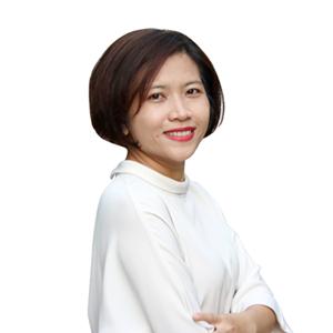 Jenny Ngo (Hồ Chí Minh Office)