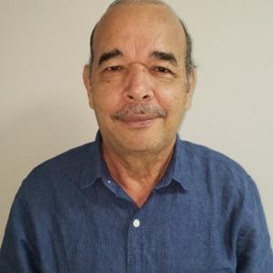 Carlos Corado (Miami Office)