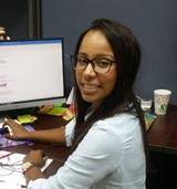 Cindy Rojo (Miami Office)