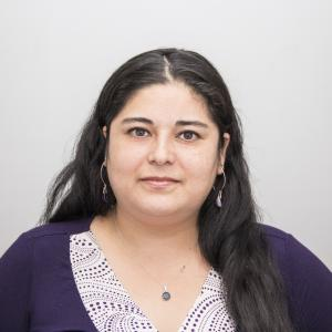 Alejandra Ayala (Santiago de Chile Office)