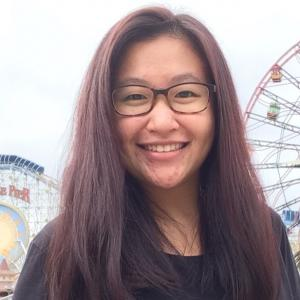 Ginny Chia (Singapore Offide)