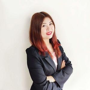 Helen Khine (Yangon Office)