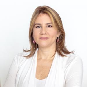 Patricia Covarrubias (Panama City Office)