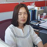 Kayla Choi (Seul Office)