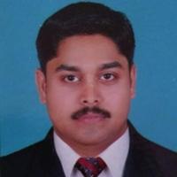 Prasanth  Raveendran (Dubai Office)