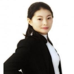 Danielle Wan (Chengdu Airport)
