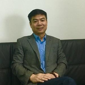 Simon  Chai (Ningbo Office)