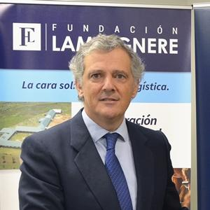 Francisco  Herrero (Lamaignere Group)