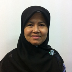 Fauziah Binte  Abdul Jalil (Singapore Office)