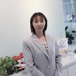 Candy  Jiang (Beijing Office)