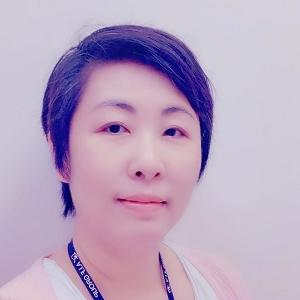 Effie Chan (Hong Kong Office)