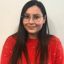 Elizabeth  Guillou (Santiago de Chile Office)