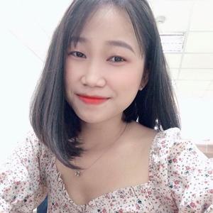 Jolie  Nguyen (Hồ Chí Minh Office)