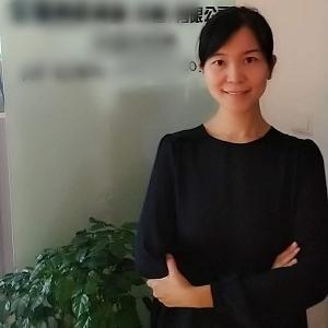 Maggie Yan (Dalian Office)