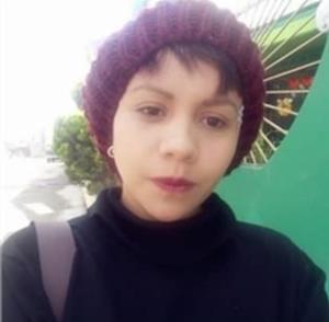 Brenda  García (Mexico D.F. Office)