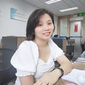 Jessy Huang (Guangzhou Office)