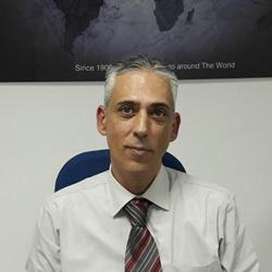 Víctor Ramírez (Las Palmas Office)