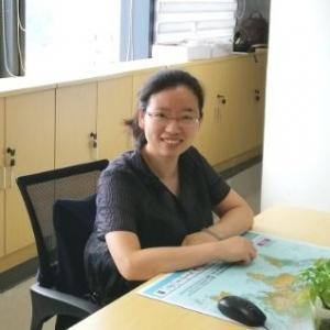 Vivian Dong (Xiamen Office)