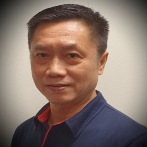 Daniel Cheah (Singapore Office)